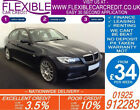 2008 BMW 320D 20 M SPORT GOOD BAD CREDIT CAR FINANCE AVAILABLE