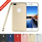 Luxury Ultra Thin Marble Slim Hard Cover Case For Apple iPhone 8 GB 7 6 6S Plus
