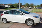 2012 Ford Focus Electric Ford below $9800 dollars