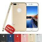 Luxury Ultra Thin Hybrid Slim Duty Cover Case For Apple iPhone 8 GB 7 6 6S Plus