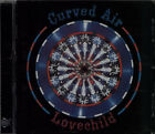 CURVED AIR Lovechild 2000 German 8 track CD album picture sleeve SMMCD609