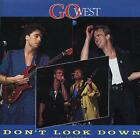 Dont Look Down The Sequel Go West UK 7 vinyl single record GOW3 CHRYSALIS