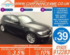 2011 BMW 118D 20 M SPORT GOOD BAD CREDIT CAR FINANCE AVAILABLE