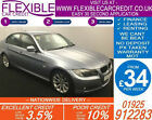 2010 BMW 320D SE BUSINESS EDITION GOOD BAD CREDIT CAR FINANCE AVAILABLE