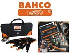 BAHCO Ergo HandSaw FULL KIT 8x Assorted Superior Wood Saw Blades