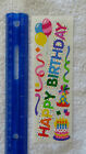 Sandylion HAPPY BIRTHDAY VINTAGE Stickers RETIRED SUPER RARE