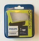Philips Norelco OneBlade Replacement Blade 1 Count QP210 80