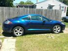 2009 Mitsubishi Eclipse GS for $4500 dollars