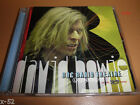 DAVID BOWIE rare CD BBC RADIO THEATRE london ASHES to ASHES fame MAN WHO SOLD