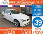 2009 BMW 320D 20 TD M SPORT GOOD BAD CREDIT CAR FINANCE FROM 39 P WK