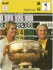 Jack Nicklaus Cards and Autograph Memorabilia Guide 13