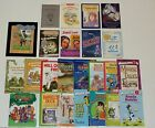 Lot 24 Sonlight Core C Books with Readers Grade 2 2nd Curriculum World History