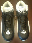 1 1 NEW CONVERSE SAMPLE 2006 TEAM WADE A05922 SZ18 FIRST PRODUCTION MODEL