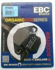 ADLY  SS 125 B/D Supersonic 2004-05 Front Disc Brake Pads EBC SFA083