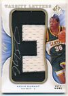 KEVIN DURANT 2008 09 SP AUTHENTIC VARSITY AUTOGRAPH LETTER
