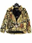 Gerbing Core Heat Jacket Fleece Camouflage NANOWIRE Heat Technology Size M
