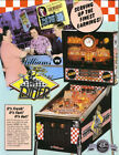 Diner Pinball - CPU Rom Set L-4 [U26, U27] [Williams] EPROM