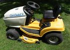 Cub Cadet 2166 42 16 HP Kohler Lawn Tractor Riding Mower Runs Cut Great Elgin