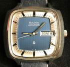 Bulova Accutron 2182G Stimmgabel Case Number #7774 Swiss  working