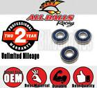 All Balls Racing Wheel Bearing Kit- Suzuki GS 650 G Katana - 1981 - X - X reg