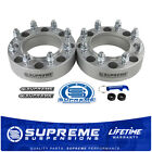 03 18 Ford Excursion F250 F350 Super Duty Front 2x Hubcentric 2 Wheel Spacers