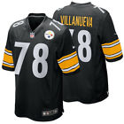 Authentic Nike NFL Game Jersey Alejandro Villanueva Pittsburgh Steelers Replica