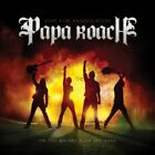 Papa Roach - Time For Annihilation... On The Record And On The Road [CD+DVD]