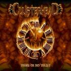 CLUSTERHEAD - TIMES OF NO TRUST NEW CD
