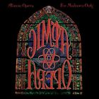 ATOMIC OPERA-FOR MADMEN ONLY (DLX) (RMST) (UK)  CD NEW