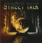 STREET TALK - V * NEW CD