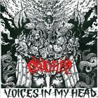 CRUCIFIER - VOICES IN MY HEAD NEW CD