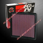 K&N 33-2385 Hi-Flow Air Intake Drop in Filter for Ford Lincoln 'See Detail'