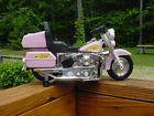 JBL TM PATTL* MODEL MOTORCYCLE 1:8 SCALE POSSIBLY SIMILAR TO H.D. MODEL FLH