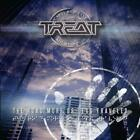 TREAT - THE ROAD MORE OR LESS TRAVELED [DIGIPAK] NEW CD