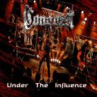CONQUEST - UNDER THE INFLUENCE NEW CD