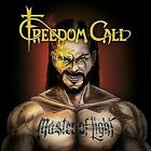FREEDOM CALL - MASTER OF LIGHT [SPECIAL EDITION] NEW CD