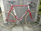 Holdsworth Cyclone Vintage 1970s Road Racing Bike Campagnolo Record 531