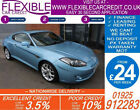 2007 HYUNDAI COUPE 20 SIII SE GOOD BAD CREDIT CAR FINANCE FROM 24 P WK