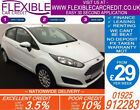 2014 FORD FIESTA 125 STYLE GOOD BAD CREDIT CAR FINANCE AVAILABLE