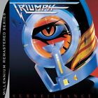 TRIUMPH-SURVEILLANCE (RMST)  CD NEW