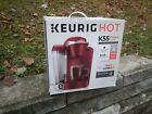 Keurig K55 Classic K-Cup Machine Coffee Maker Brewing System | RED | BRAND NEW