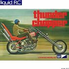 MPC 835 Thunder Chopper 1:8 Scale Plastic Model Kit - Requires Assembly MPCS0835