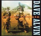 Dave Alvin - Public Domain: Songs From The Wild Land [CD]