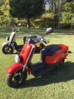 2009 Yamaha C3 Scooter 50 cc efi Yamaha c3 scooters I have two listed pair Red one