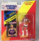 KEVIN JOHNSON / PHOENIX SUNS 1992 NBA Starting Lineup Action Figure