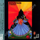 MOUNTAIN CLIMBING CD MINI LP OBI West Bruce and Laing Blues Creation album new