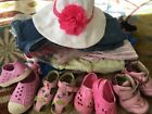 Baby Girl Clothes Lot Size 18 Months 24 Months