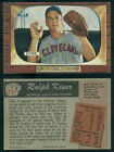 Ralph Kiner Baseball Cards and Autographed Memorabilia Guide 4