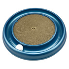 Bergan Turbo Scratcher Cat Toy Colors may vary Play Fun Kitten Scratching Pad