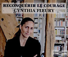 Cynthia Fleury-Reconquerir Le Courage  CD NEW